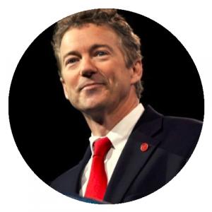 ランド・ポール米上院議員のTwitterのプロフィール画像