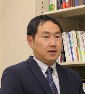 筑波大学システム情報系准教授、掛谷英紀博士