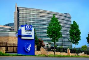 米国ジョージア州アトランタにあるCDC本部